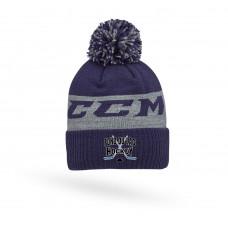 FDL CCM Team Pom Pom hat