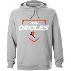 NFDL Evoshield men's hoodie