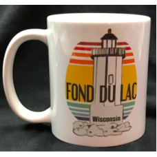 FDL Coffee Mug