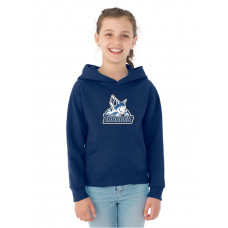Thunder youth hooded sweatshirt