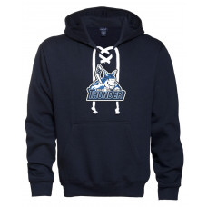 Thunder unisex hockey hood