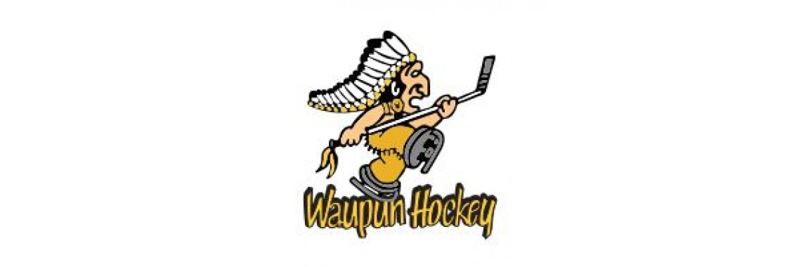 Waupun Warrior hockey