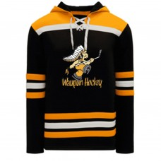 Waupun Hockey Hood